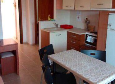 Елена-Апартаменти Апартамент-кухня