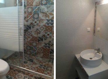 Апартаменти Хелена - Суит баня