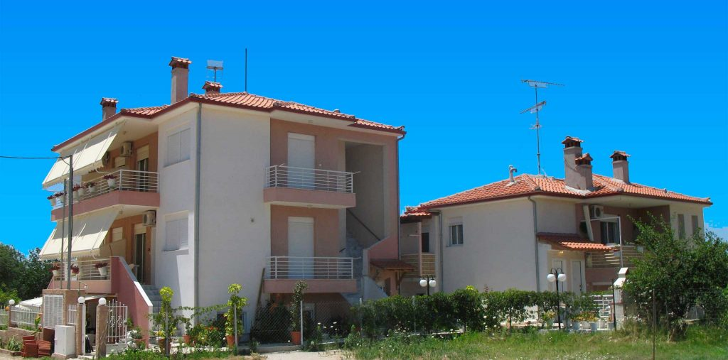 Helena's-Apartments-Nikiti-Sithonia-Halkidiki