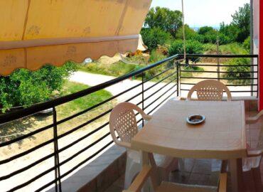 Апартаменти Хелена - Суит балкон